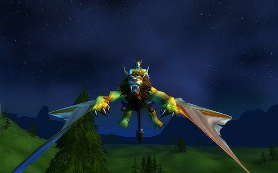 Say Cheese: Blizzard Covertly Watermarking World of Warcraft Screenshots