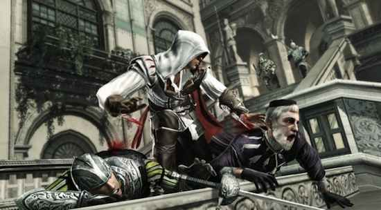 Ubisofts Assassin's Creed 2 DRM wurde geknackt