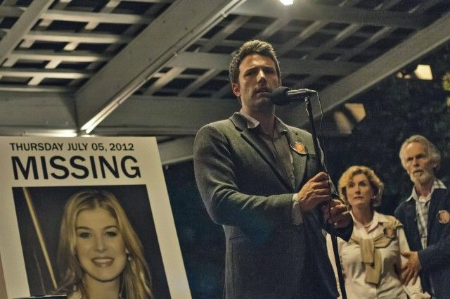 Anmeldelse: Gone Girl Is A Solid Noir Marred By Sloppy Storytelling and Sexism