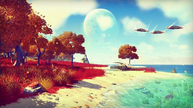Hacket Hello Games Twitter Said No Man's Sky Was a Mistake, apologised for Game