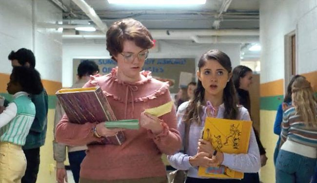 Why I'm Glad Stranger Things S2 Will Have Nancy and Be Barb-Free